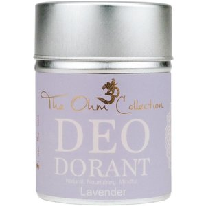 The Ohm Collection Deodorant Poeder - Lavender - 120g