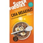 Chia breakfast Cacao-Vanille - 200g - BIO