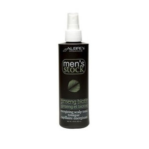 Aubrey Ginseng Biotin Energizing Scalp Tonic 237ml