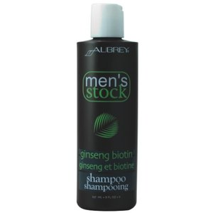 Aubrey Ginseng Biotin Shampoo 237ml