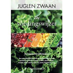 Juglen Zwaan De Voedingswijzer door Juglen Zwaan