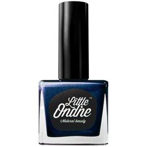 Little Ondine Nagellak Jubilee Metallic Dark Blue