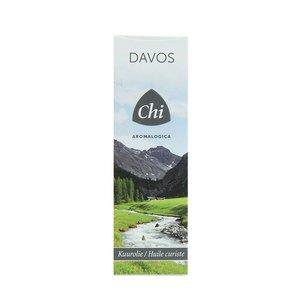 Chi Davos Kuurolie roller 10ml