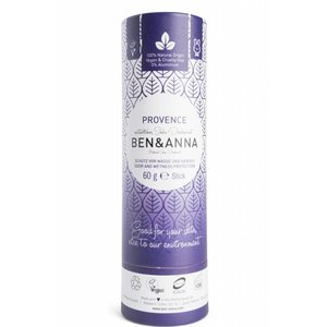 Ben & Anna Provence natuurlijke soda deodorant stick
