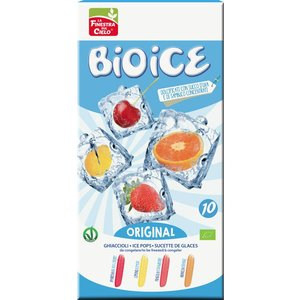 Finestra Cielo Bio Ice Pops Classic 10 x 40ml-BIO