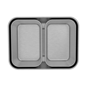 ECOtanka Pocketbox - Groen - 0.65 liter