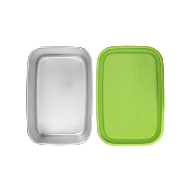 Pocketbox - Groen - 0.65 liter