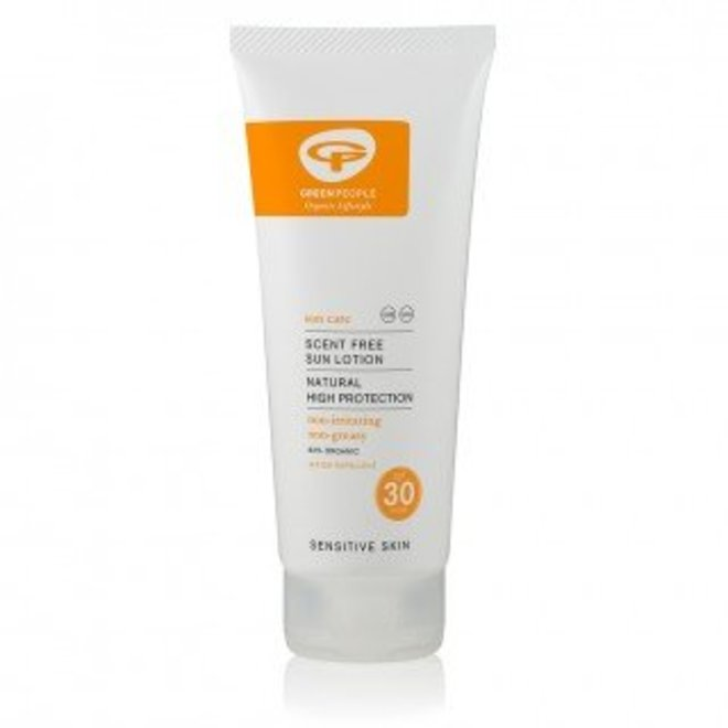 Parfumvrij Sun Lotion SPF30 - 200ml