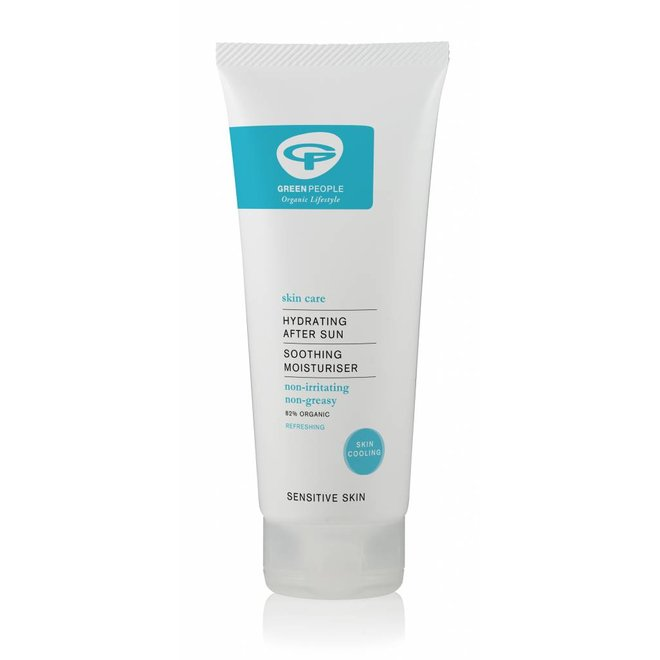Hydraterende After Sun Lotion - 200ml