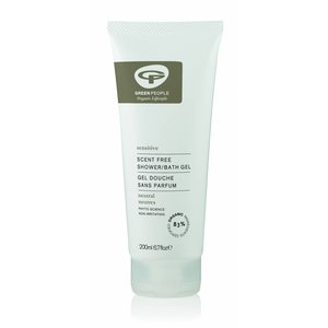 Green People Organic Lifestyle Neutrale Parfumvrije Douchegel - 200ml