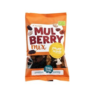 Terrasana Mulberry Mix - 45g