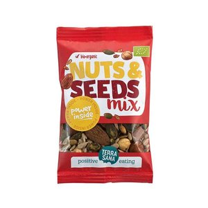 Terrasana Nuts & Seeds Mix - 45g