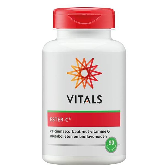 Ester-C® 1000 mg 90 tabletten