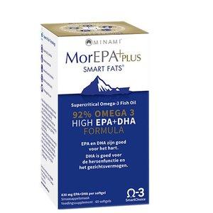 Minami MorEPA Plus 60 softgels