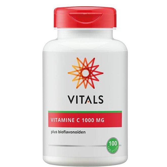 Vitamine C 1000 - 100 tabl.