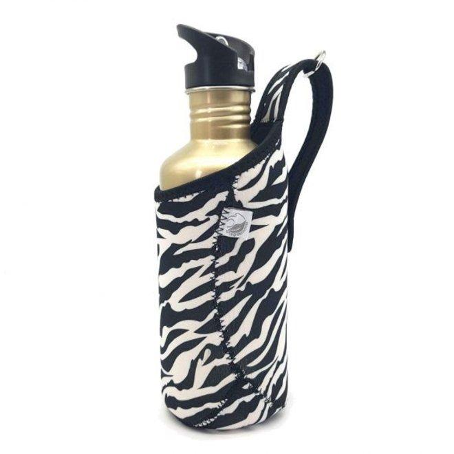 Hoes 1200ml - Zebra print