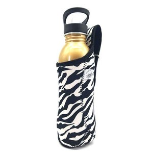 One Green Bottle Hoes 800ml - Zebra print