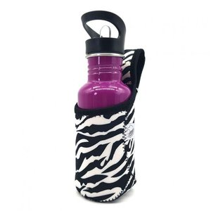 One Green Bottle Hoes 500ml - Zebra print