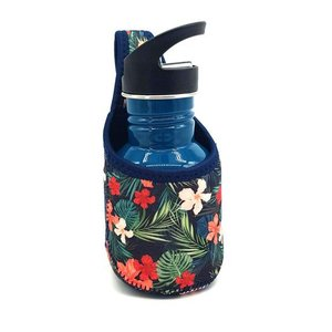 One Green Bottle Hoes 350ml - Hawaii print