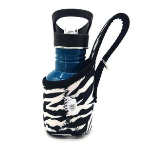 One Green Bottle Hoes 350ml - Zebra print