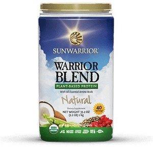 Sunwarrior Blend Natural 1kg