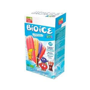Finestra Cielo Bio Ice Pops Kids 10 x 40ml