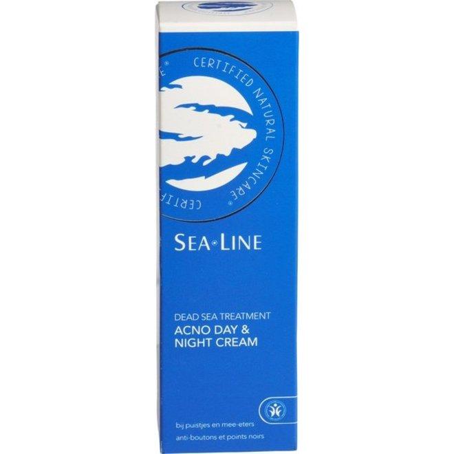 Acno Day & Night Cream