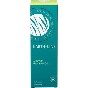 Earth Line Aloe Vera Irriderm Biogel
