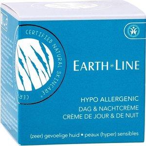 Earth Line Hypo-Allergenic Bio Dag- en Nachtcreme