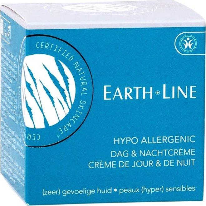 Hypo-Allergenic Bio Dag- en Nachtcreme