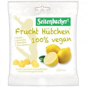 Seitenbacher Happy Fruits Citroen - 85g
