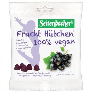 Seitenbacher Happy Fruits Bes (Johannisbeere) - 85g