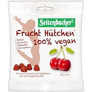 Seitenbacher Happy Fruits Kers - 85g