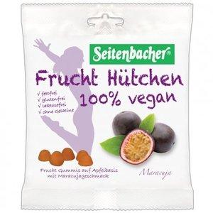 Seitenbacher Happy Fruits Maracuja (Passievrucht ) 85g