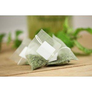SweetSo Stevia Green bags - 15 Stuks