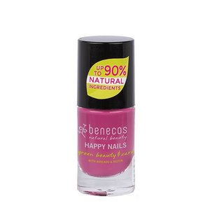 Benecos Vegan Nagellak - My Secret - 5ml