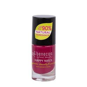Benecos Vegan Nagellak - Wild Orchid - 5ml