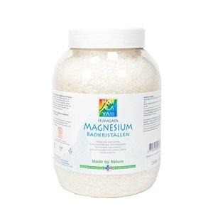 Himalaya Magnesium Badkristallen 2,5kg