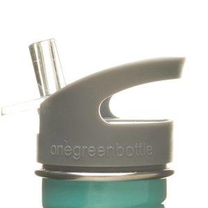 One Green Bottle Quench Cap - Grijs