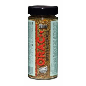 Amanprana ORAC Botanico-mix Spicy, bio - 90g