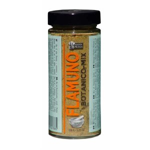 Amanprana Flamuno Botanico-mix, bio - 150g