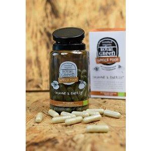 Royal Green Immune & Energy - 60 vegicaps