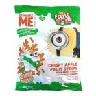 Minions Uitdeelzak Crispy Apple - 10 x 10g