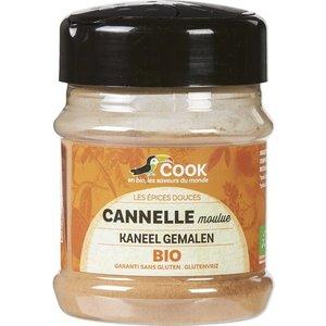 Cook Kaneel ( ceylon ) 80g - BIO