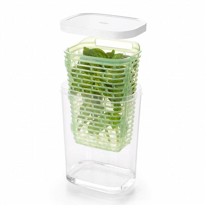 Greensaver voor verse kruiden - Groot