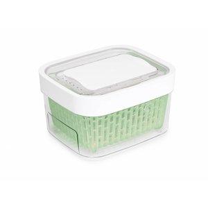 OXO Good Grips Greensaver - Vershoudbox - 1,5 liter