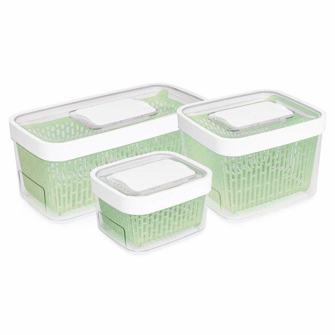 Greensaver - Vershoudbox - 1,5 liter