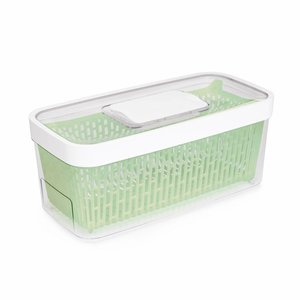 OXO Good Grips Greensaver - Vershoudbox - 4,7 liter