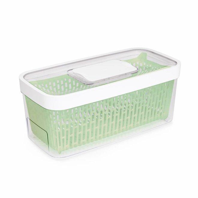 Greensaver - Vershoudbox - 4,7 liter