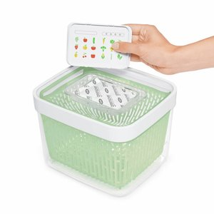 OXO Good Grips Greensaver - Navulfilters vershoudboxen - 4st